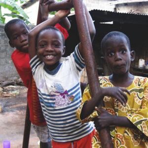 Benin – 2006