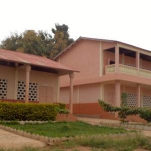 La escuela ya terminada 2014