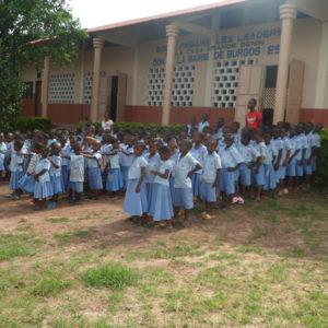 Escuela Infantil «Les Leaders»