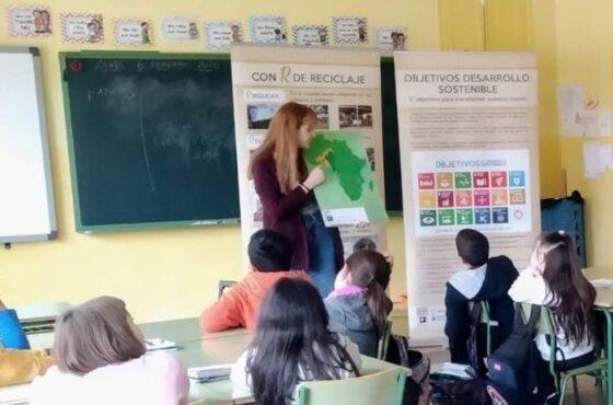 Rescata un mundo más sostenible